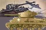 Мировая война 1940-1945