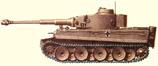 Танковые войска III рейха