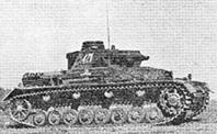 Pz IV Ausf B